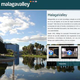 MalagaValley