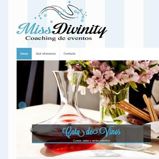 Miss Divinity