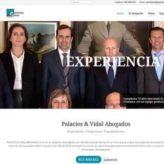 Palacios & Vidal Abogados
